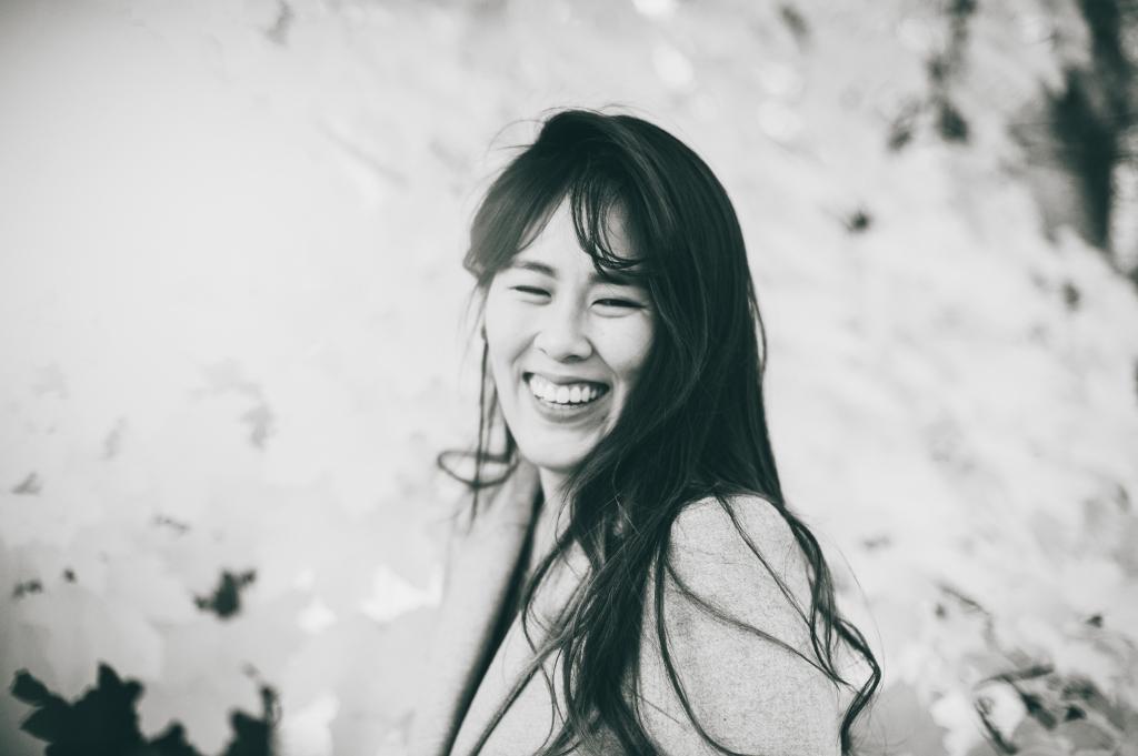 Julie Anna Tang